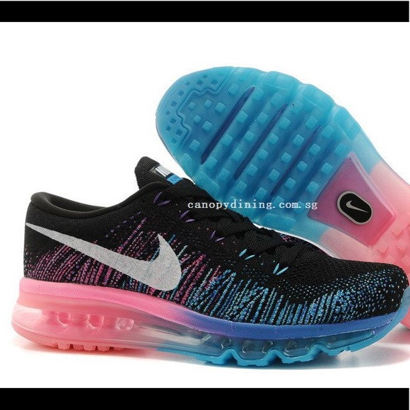 detailing 423c9 36958 Like NEW Nike Airmax flyknit 2014 9.5